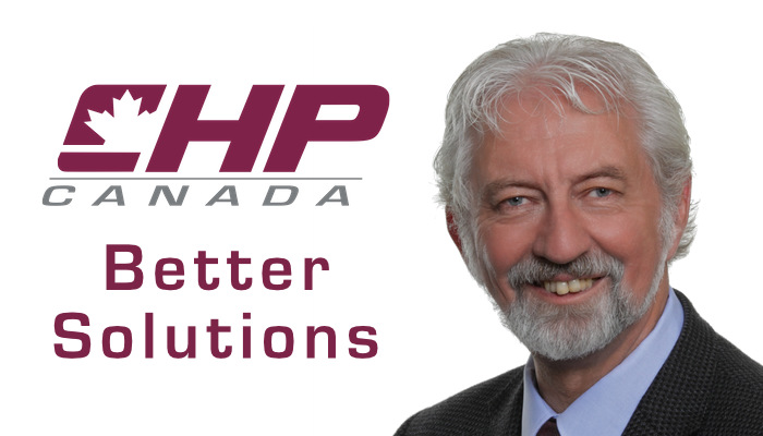 CHP Canada - Better Solutions
